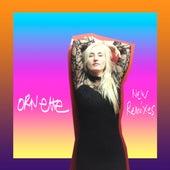 Ornette New Remixes de Ornette
