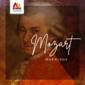 Mozart Mornings de Various Artists