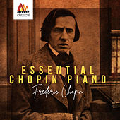 Essential Chopin Piano by Various Artists