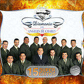 Serie Diamante - 15 Súper Exitos by Los Angeles De Charly
