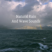 Natural Rain And Wave Sounds by Various Artists