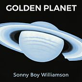 Golden Planet de Sonny Boy Williamson