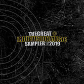 The Great Indie Vision Music Sampler of 2019 di Various Artists