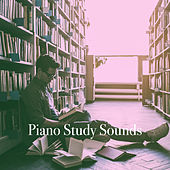 Piano Study Sounds by Various Artists