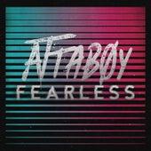 Fearless von Attaboy