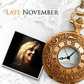 Late November by Julie July Band