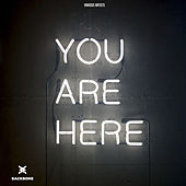 You Are Here de Various