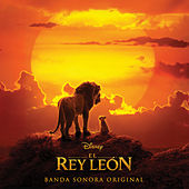 El Rey León (Banda Sonora Original en Castellano) by Various Artists