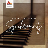 String and Piano Synchronicity de Various Artists