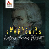 Mozart's Symphonies by Various Artists