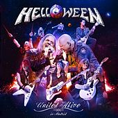 United Alive in Madrid by Helloween