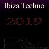 Ibiza Techno 2019 von Various