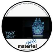 Material Trax, Vol. 27 de Various