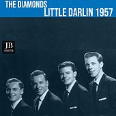 Little Darlin 1957 von The Diamonds