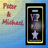 VIP Pass by Peter