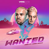 Wanted (feat. Chtis Brown) di Crzy