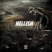 Hellish de Various