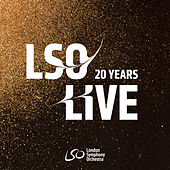 LSO Live at 20 de Various Artists