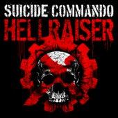 Hellraiser de Suicide Commando