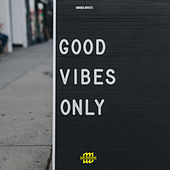 Good Vibes Only de Various