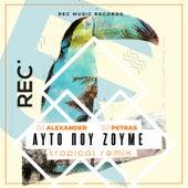 Afto Pou Zoume (Tropical Remix) von REC (GR)
