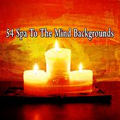 54 Spa to the Mind Backgrounds von Massage Therapy Music