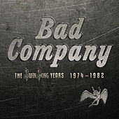 Swan Song Years 1974-1982 (Remastered) by Bad Company