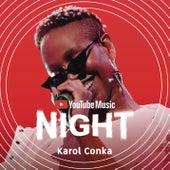 Karol Conká (Ao Vivo no YouTube Music Night) by Karol Conka
