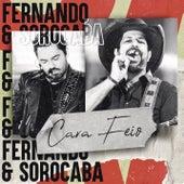 Cara Feio (Ao Vivo) de Fernando & Sorocaba