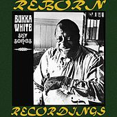 Sky Songs, The Complete Sessions (HD Remastered) by Bukka White