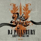 Ghetto Tekz 101 by DJ Pillsbury