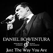 Just The Way You Are (Ao Vivo) de Daniel Boaventura