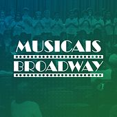 Musicais Broadway (Ao Vivo) by Coral CNSD