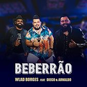 Beberrão von Wlad Borges