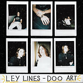 Ley Lines by Doo Art