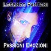 Passioni emozioni de Lorenzo Pantani