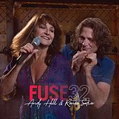 Fuse32 von Andy Hill & Renee Safier