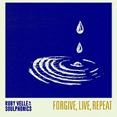 Forgive, Live, Repeat de Ruby Velle