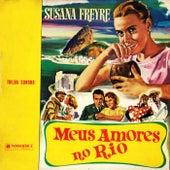 Meus Amores no Rio de Orquestra Severino Araujo