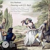 Nathan: Dancing with J.S. Bach van Various Artists