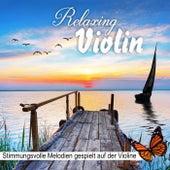 Relaxing Violin, Stimmungsvolle Melodien gespielt auf der Violine by Wellness Pur