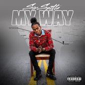 My Way by Sir Spitta