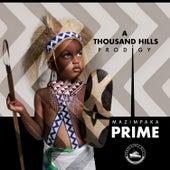 A Thousand Hills Prodigy by Mazimpaka Prime
