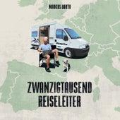 Kasnudel-Country - Zwanzigtausend Reiseleiter von Markus Barth