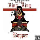 Ling Ling Bopper by Ralfy the Plug