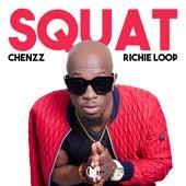 Squat by Chenzz