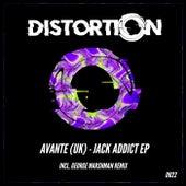 Jack Addict EP by Avante