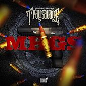 Mhgs by Tray Savage
