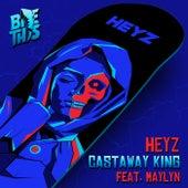 Castaway King (feat. MAYLYN) by The Heyz