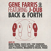 Back & Forth Part 2 by Gene Farris